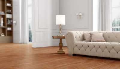 Qual o perfil dos consumidores de pisos de madeira na pandemia