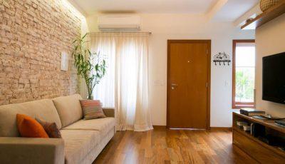 5 ideias incríveis para decoração com piso de madeira